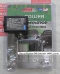 Аккумулятор Panasonic CGA-DU21 7.4V 2600mAh ( Li-ion )