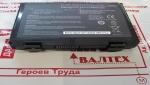 Новый усиленный аккумулятор Asus K50C, K40, X5DI 11.1v 5200mAh