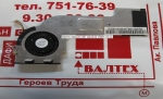 Радиатор, кулер Sony Vaio PCG-21311V, VPCM12M1R