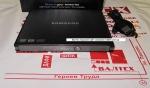 Внешний дисковод Samsung SE-S084F/RSBSI Black