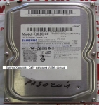 Жесткий диск 400GB Samsung HD400LD