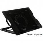 Подставка под ноутбук HQ-Tech HQ DX-738 черная