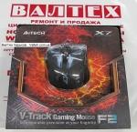 Игровая мышь x7 F2 A4Tech