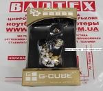 Мышка для ноутбука G-CUBE GLAX-61SS USB