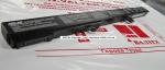 Новый аккумулятор Asus X451 14.4V 2600mAh LG Cell