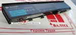 Новый усиленный аккумулятор Acer Aspire 5550, 5560