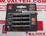 Аккумулятор AA FUJITSU 2450 мАч Ni-MH HR-3UTHC