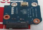 Плата переходник VAW10 LS-9104P Rev 1.0 ( A00 )