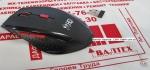 Беспроводная мышка HQ-WMG3 Black Red