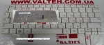Белая клавиатура Samsung NF110