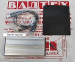 Внешний бокс для hdd 2.5 Maiwo K2501A-U2S silver