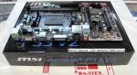 Материнская плата FM2+ MSI A68HM-P33 V2
