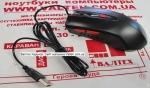 Мышка для компьютера LogicFox LF-MS 060 USB Black