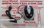 Мышка для компьютера LogicFox LF-MS 007 USB Black