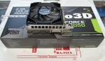 Видеокарта GeForce GTX1050 2Gb GDDR5 128 бит Inno3D