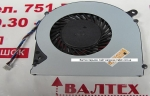 Новый кулер Toshiba Satellite L950, L950d, L955, L955d