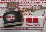 Радиатор Acer Aspire 4710G, 4920G