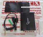 Карман для жесткого диска 2.5 sata Gembird EE2-U2S-5 Black