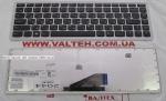Новая клавиатура Lenovo Ideapad U310 серебристая рамка