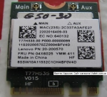 Вай фай модуль Lenovo RTL8723BE