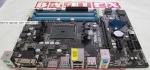 Материнская плата FM2+ (A88X) ASRock FM2A88M Pro3+