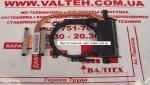 Радиатор Sony Vaio SVE151, SVE151J11M, SVE1512M1EW