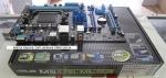 Материнская плата Asus M5A78L-M LX3 AM3+ DDR3 BOX