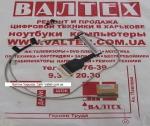 Новый шлейф матрицы Asus X301, X301A, F301A