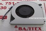 Новый кулер Fujitsu Lifebook A514, A544, A556, AH544, AH564