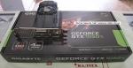Видеокарта GeForce GTX 1050Ti OC 4Gb DDR5 Gigabyte GV-N105TOC-4G