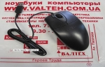 Мышка для компьютера A4Tech OP-620-D Black USB