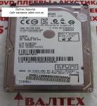 Жесткий диск 640 гб 2.5 SATA 2 Hitachi HTS547564A9E384
