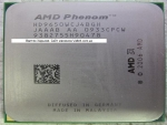 Процессор AMD Phenom X4 9650 HD9650WCJ4BGH AM2+ 95W 2.3 Ghz