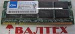 Модуль памяти 1gb ddr 400 so dimm team group tsdr1024m400c3-e