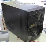 Корпус для компьютера GTL 3705-BK Black