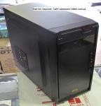 Корпус для компьютера GTL 3703-RD Black