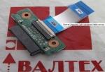 Переходник на дисковод Lenovo IdeaPad S510p, 20298, LS51P