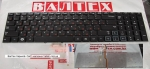 Новая клавиатура Samsung RF711, RF712 с подсветкой клавиш