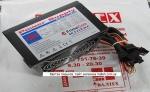 Блок питания FrimeCom 430W ATX-SM450 fun 12x12