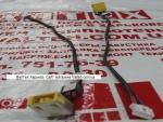 Разъем питания Lenovo Ideapad G500, G700, G710 с кабелем 21.5 см