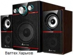 Акустика 2.1 GOLDEN FIELD S6 Black (35W RMS)