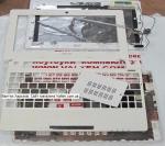 Белый корпус Asus Eee PC X101H