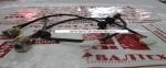 Разъем питания Acer Aspire E1-731, E1-731G c кабелем