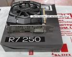 Видеокарта Sapphire Radeon R7 250 1gb ddr5