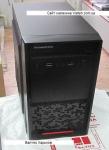 Корпус для компьютера FrimeCom Q20B Black