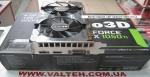 Видеокарта GeForce GTX 1050Ti 4Gb DDR5 Inno3D N105T-1DDV-M5CM