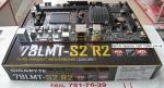 Материнская плата Gigabyte GA-78LMT-S2 AM3+ R2 BOX