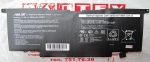 Новый аккумулятор Asus UX31, UX31A, UX31E 6840mAh 7.4V