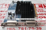 Видеокарта Radeon HD5450 Sapphire 512Mb DDR3 64-bit