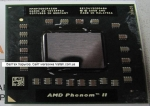 Процессор AMD Phenom II Quad Core Mobile N930 HMN930DCR42GM